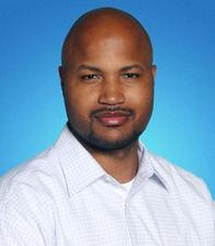 Maurice Brown Agent Profile Photo