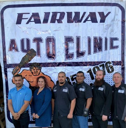 Fairway Auto Clinic