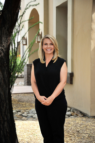 Guild Mortage Tucson Loan Officer - Melissa Rossier