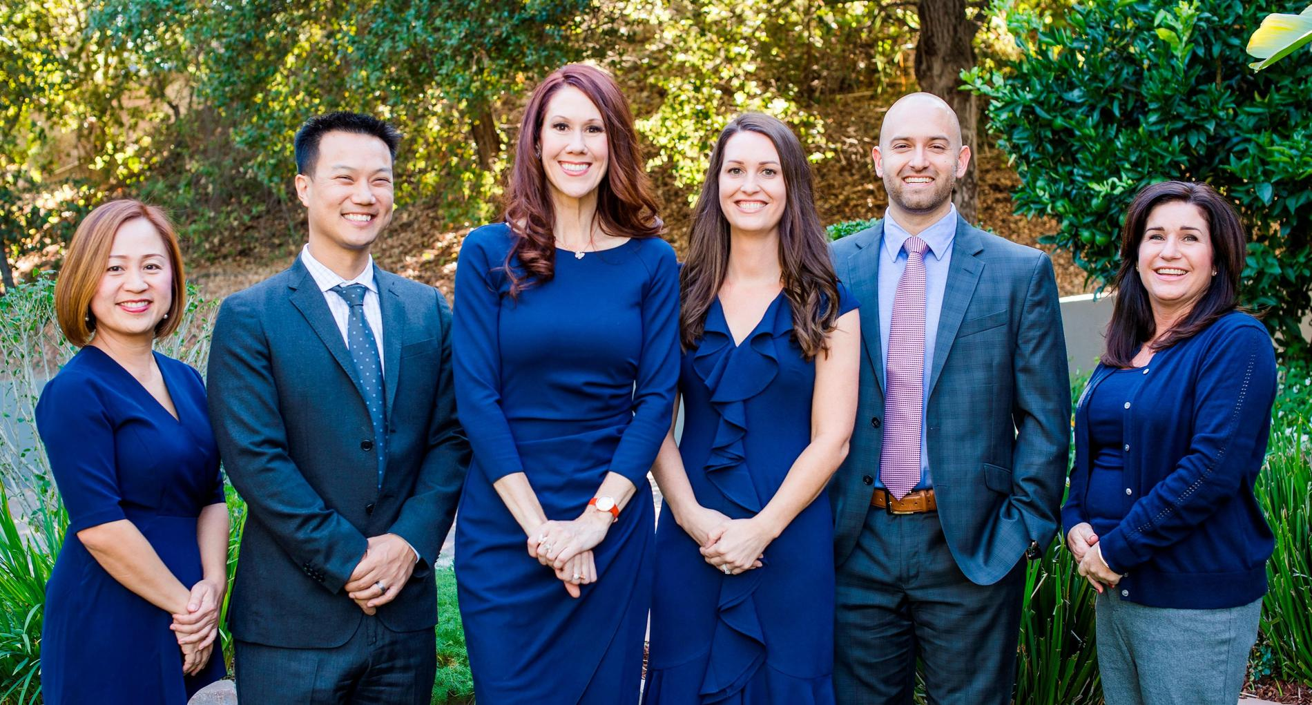 Young and Associates | Los Gatos, CA | Morgan Stanley Wealth Management