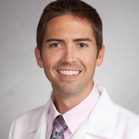 Dr. Charley Coffey