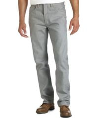 Image of Levi's® 501® Original Shrink-to-Fit™ Jeans