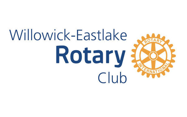 We proudly support the Willowick-Eastlake Rotary chapter of Rotary International
