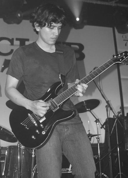 Photo of Marlon Valenzuela