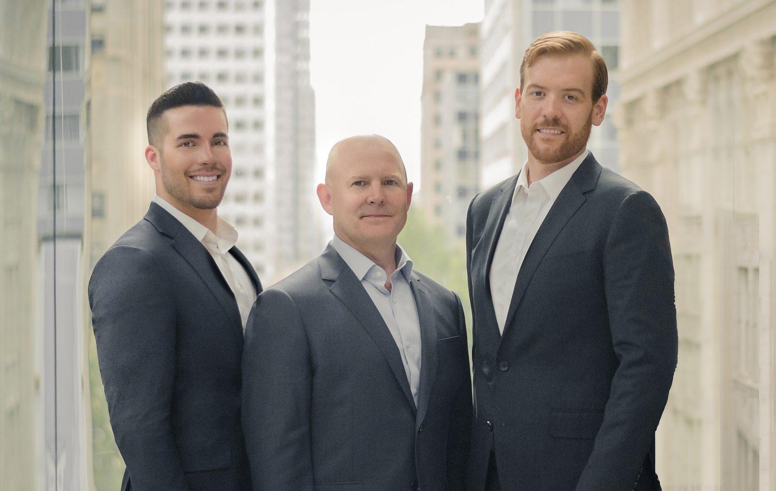 Morgan Stanley Investor Relations >> The Richardson Metzger Group Seattle Wa Morgan Stanley Wealth