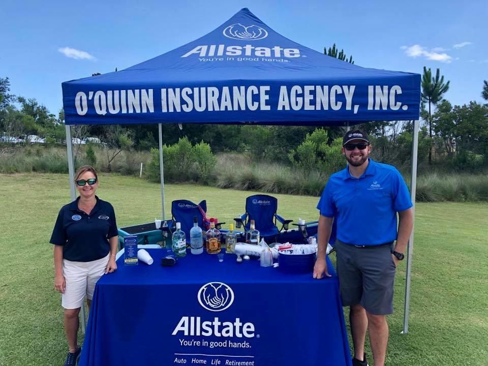 allstate car insurance in palm coast fl brent o quinn