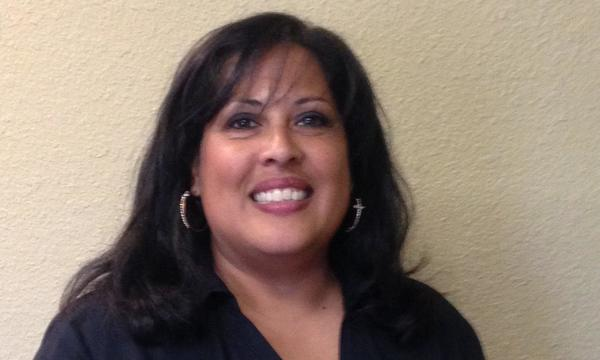 Ines Cabrera Insurance Agent/Office Manager