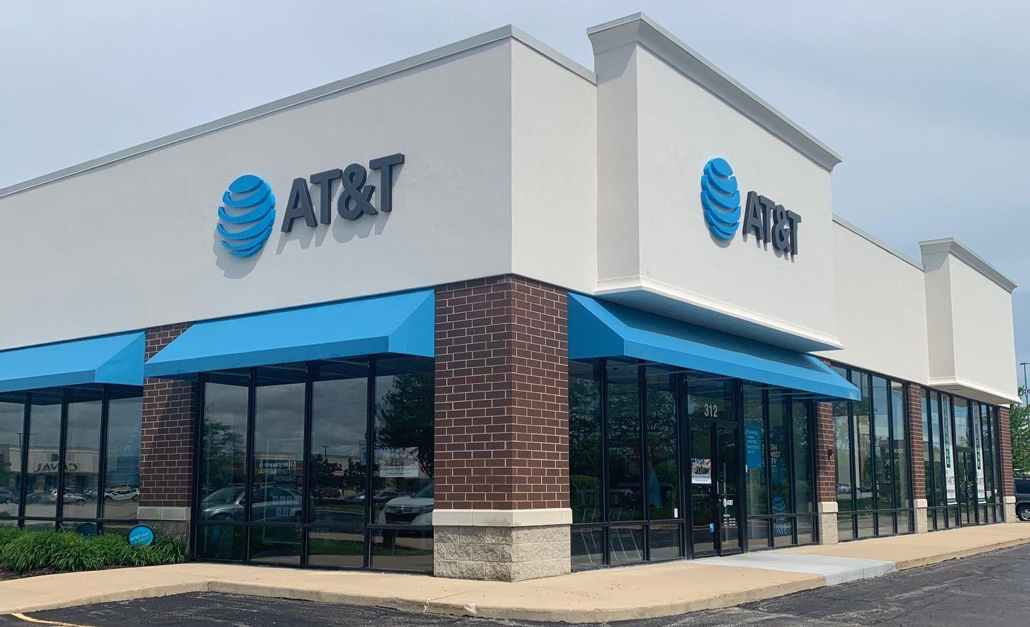 AT&T Store - South Elgin - South Elgin, IL