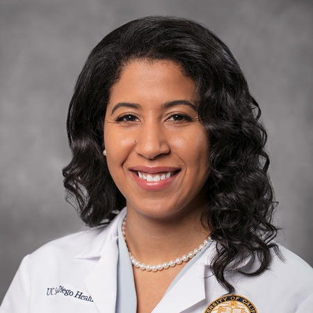 Tukisa Smith, MD