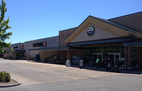 Safeway Pacific Ave Store Photo
