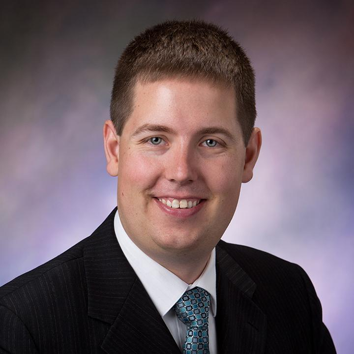 Photo of Derrick Kuntz, M.D.