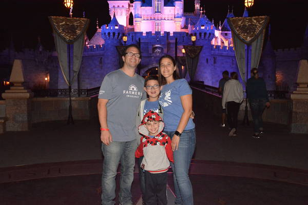 Championship 2018 - Farmers Insurance 90th Anniversary Jubilee