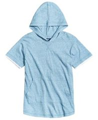Image of Univibe T-Shirt Hoodie, Big Boys