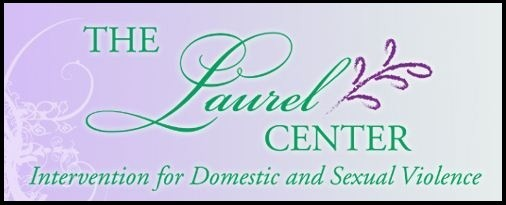Stace Rader - The Laurel Center: Intervention for Domestic and Sexual Violence