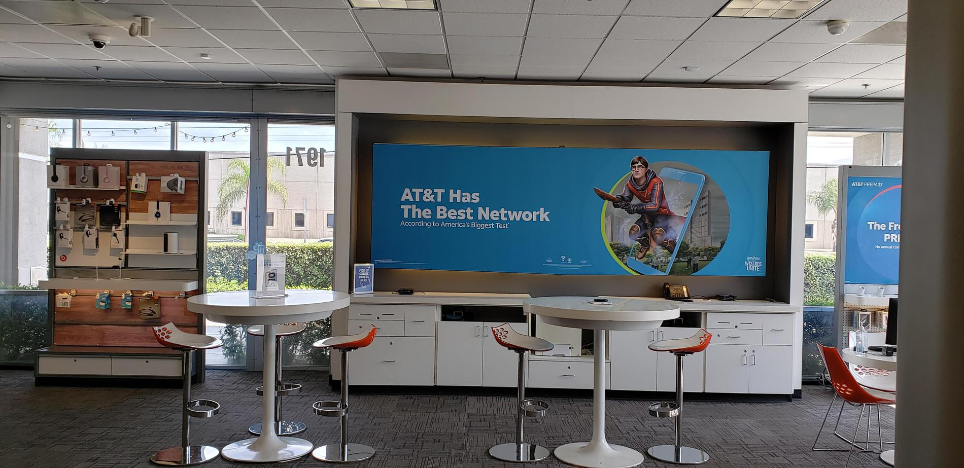 Mobile Tv Con Camino at&t store - redlands – iphone se w/ curbside pickup