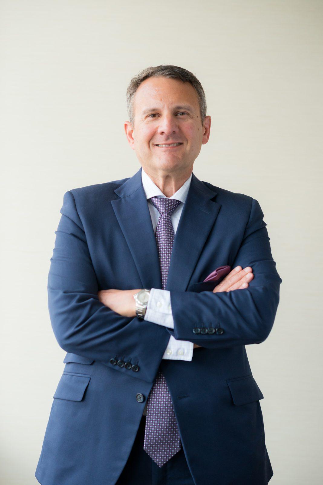 Kallenekos Marino Group | New York, NY | Morgan Stanley Wealth