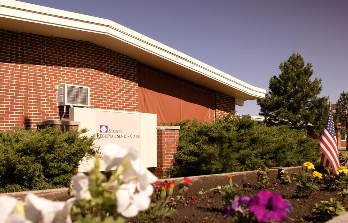 Photo of Regional Health Care Center Sturgis