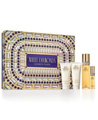 Image of Elizabeth Taylor 4-Pc. White Diamonds Gift Set, $121 Value