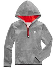 Image of Champion Racer Hooded Sweatshirt, Big Boys