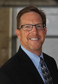 Dean Wolf Loan officer headshot