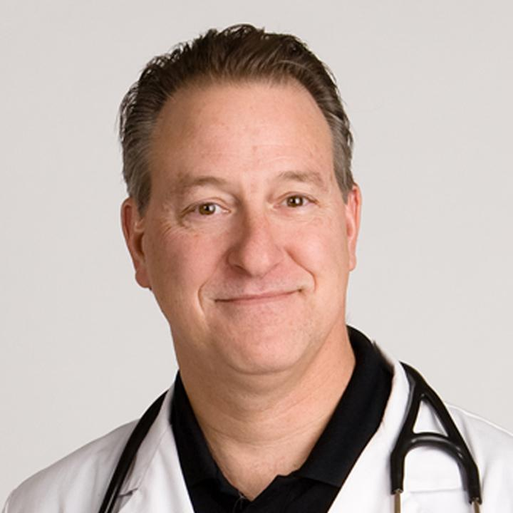 Photo of Drew Purdy, M.D. FACC