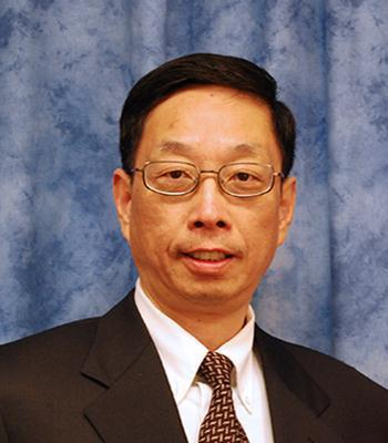 Photo of Hang Chen