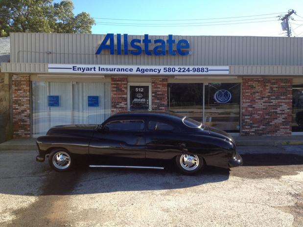 In New York, Allstate Life Insurance Company of New York: Hauppauge, NY. Securities offered by Personal Financial Representatives through Allstate Financial Location: Taft Hwy Ste 8, Signal Mountain, , TN.
