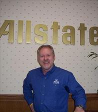 Allstate Agent - William Clark