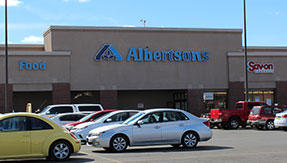 Albertsons Market Central Ave S W Store Photo
