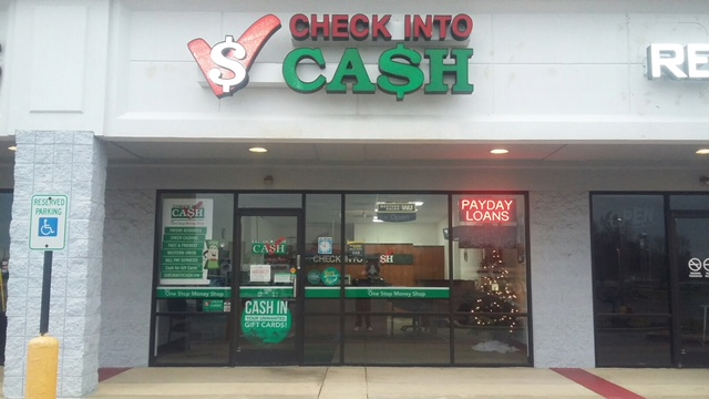 Payday Loans Glasgow, Ky