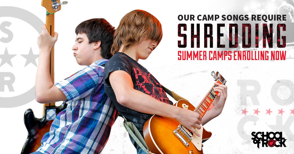 Image of 25% Off Summer Camp- Full Day