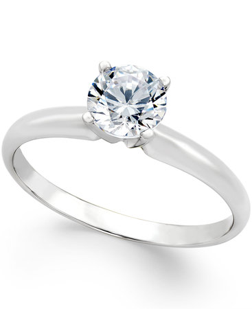 Image of Wedding & Engagement Rings