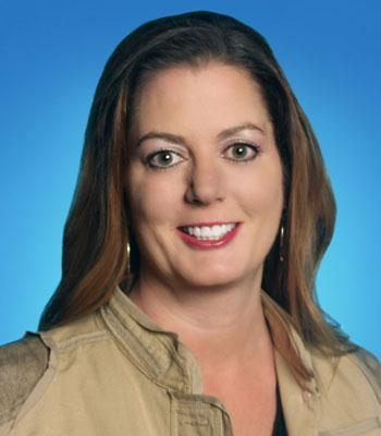 Photo of Kelly Henshaw