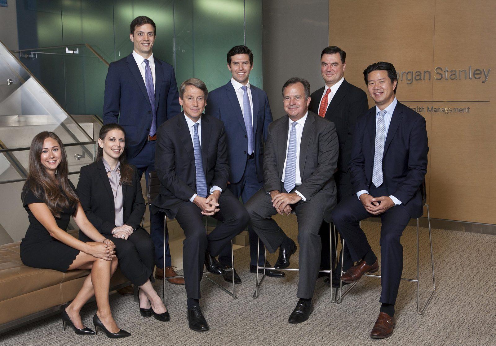 Morgan Stanley Management