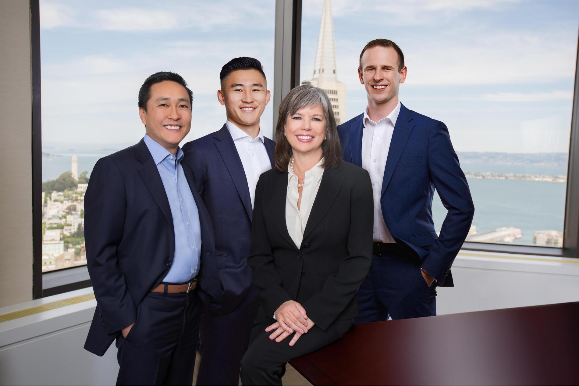 The Cypress Group | San Francisco, CA | Morgan Stanley
