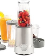 Image of Bella 13330 Rocket Blender 12 Piece Set
