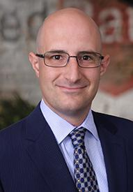 Marc Calicchio Loan officer headshot