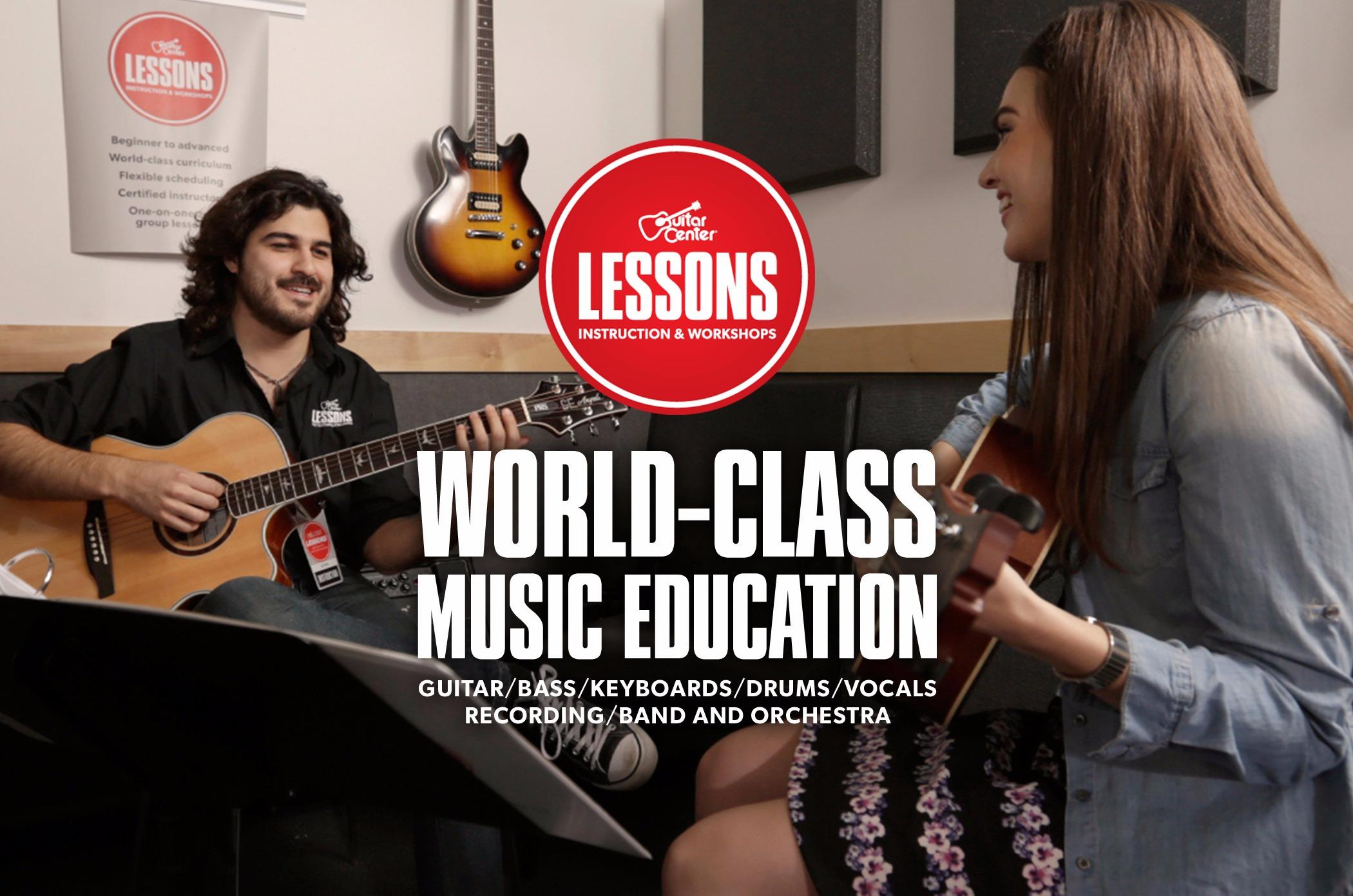 Learn how to play guitar with the best free online guitar lessons available. For 11,+ Video Lessons· + Song Lessons· 24 Free Lessons· Easy Step-By-Step SystemStyles: Jazz, Blues, Country.
