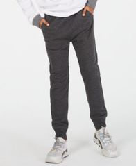 Image of Epic Threads Big Boys Moto Knit Jogger Pants, Created for Macy's