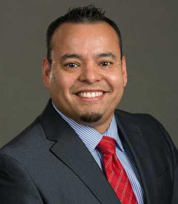 Salvador Lopez Agent Profile Photo