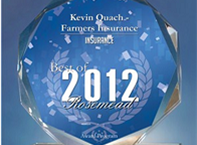 Why Kevin Quach Insurance Agency