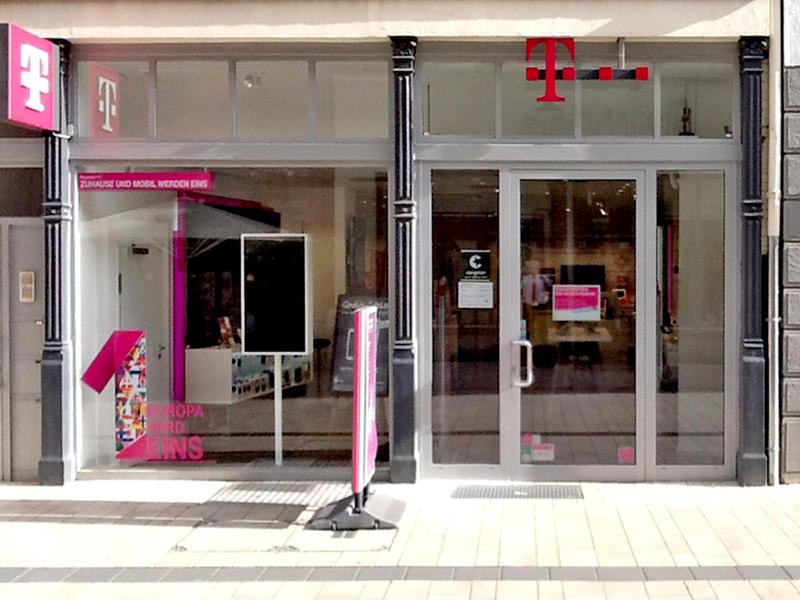 Telekom Minden