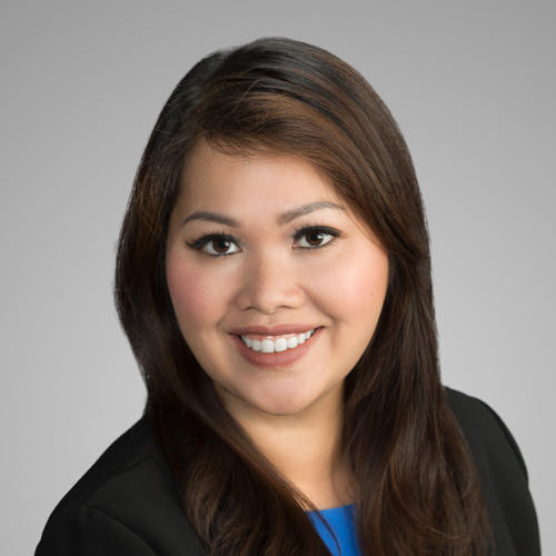 Photo of Vanna Nguyen
