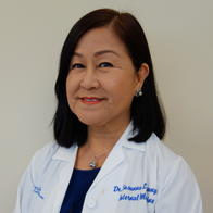 Photo of Susanna Lansangan, M.D.