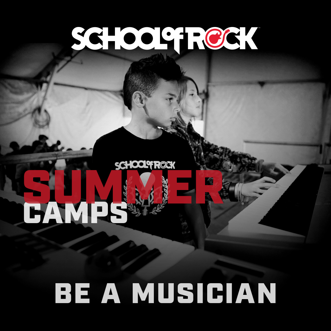 Image of 40% OFF Summer Camps!
