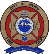 Bend Fire Department