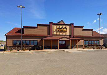Devils Lake Nd >> Pizza Ranch In Devils Lake Nd 624 College Drive South