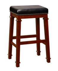 Image of Kennedy Backless Bar Stool
