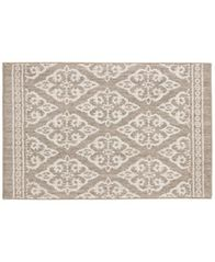 "Image of Mohawk Madelyn Medallion 20"" x 30"" Bath Rug"