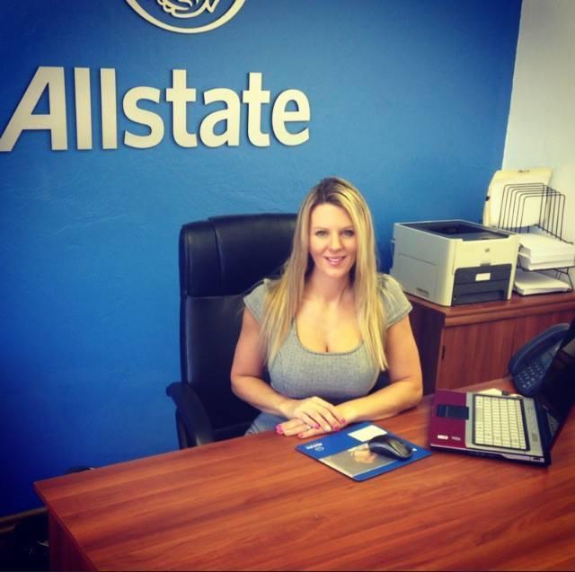 All State Quote: Car Insurance In Edmond, OK - Monica Baker